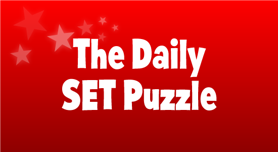 Daily Set Puzzle